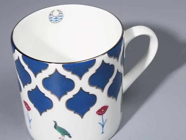 手工纸茶杯制作图片